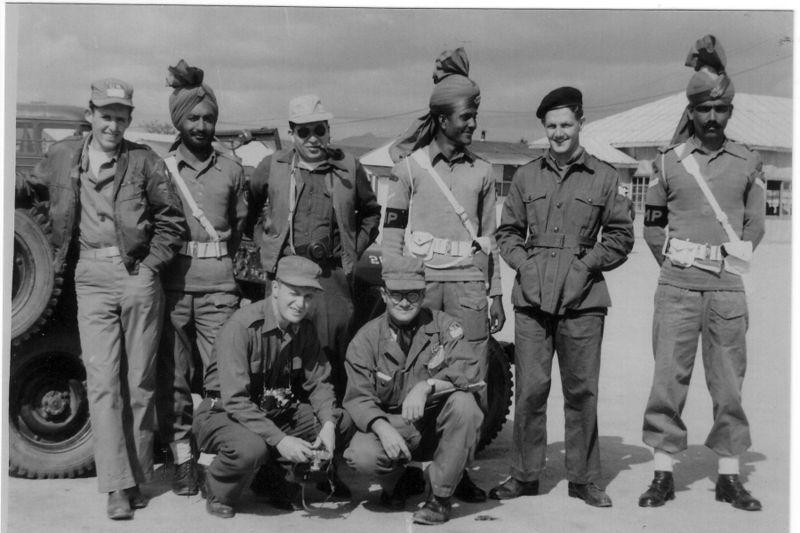 Panmunjom 1953