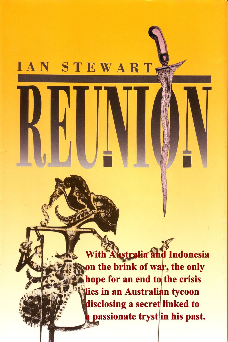 Reunion cover image 4